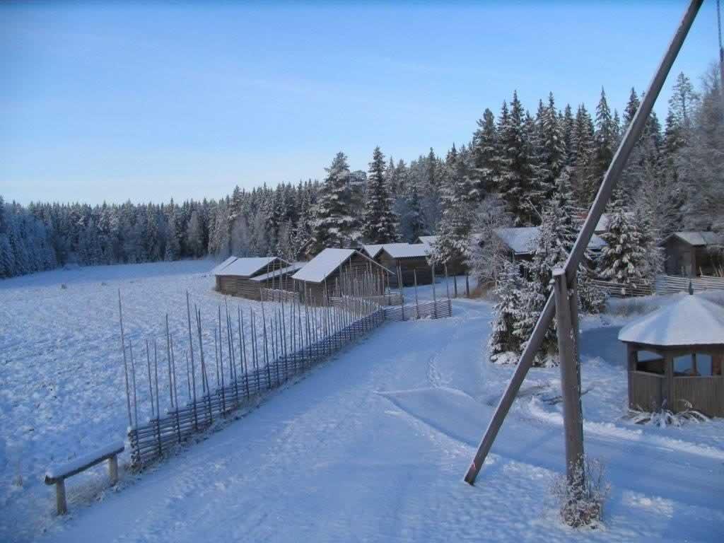 winter in häme