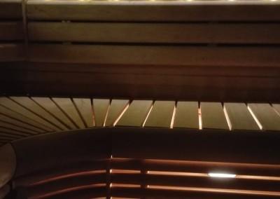 Maaria sauna