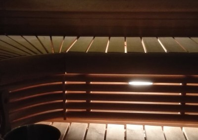 Maarian sauna