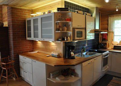 Mirellan keittiö