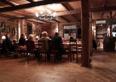 Ravintola Tallitupa.